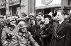 Okupace Československa