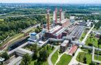 Elektrárna Třebovice v Ostravě