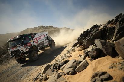42. Dakar
