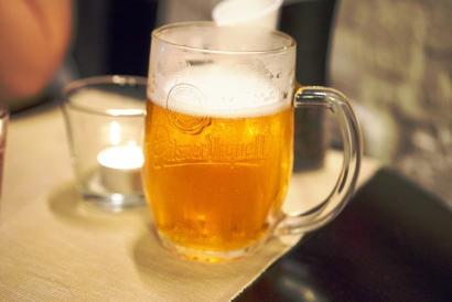 Čeští výrobci piva