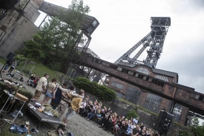 Jubilejní ročník Dream Factory Ostrava