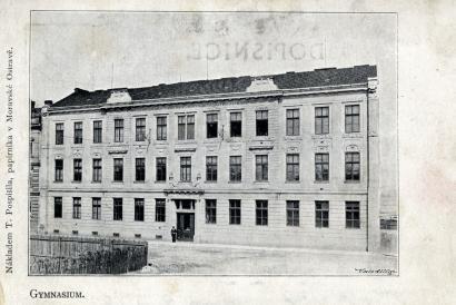 Gymnasium Ostrava