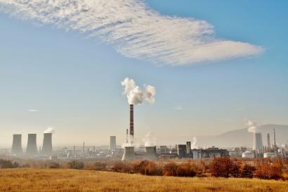 Kvalita ovzduší v Ostravě