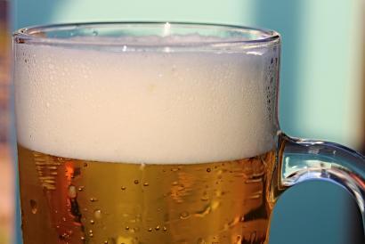 Moravskoslezský kraj je plný piva
