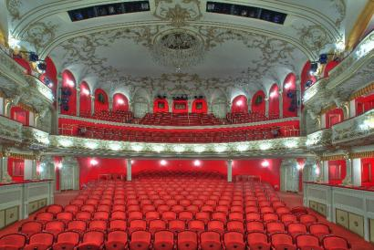 Národní divadlo maravskoslezské