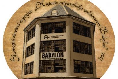 Historie ostravského vodárenství – Babylon