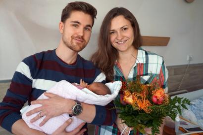 porodnice Vítkovické nemocnice
