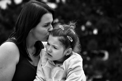 Děvčata s vzácným Rettovým syndromem
