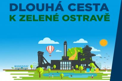Dlouhá cesta k zelené Ostravě
