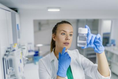Zdravotní laborant